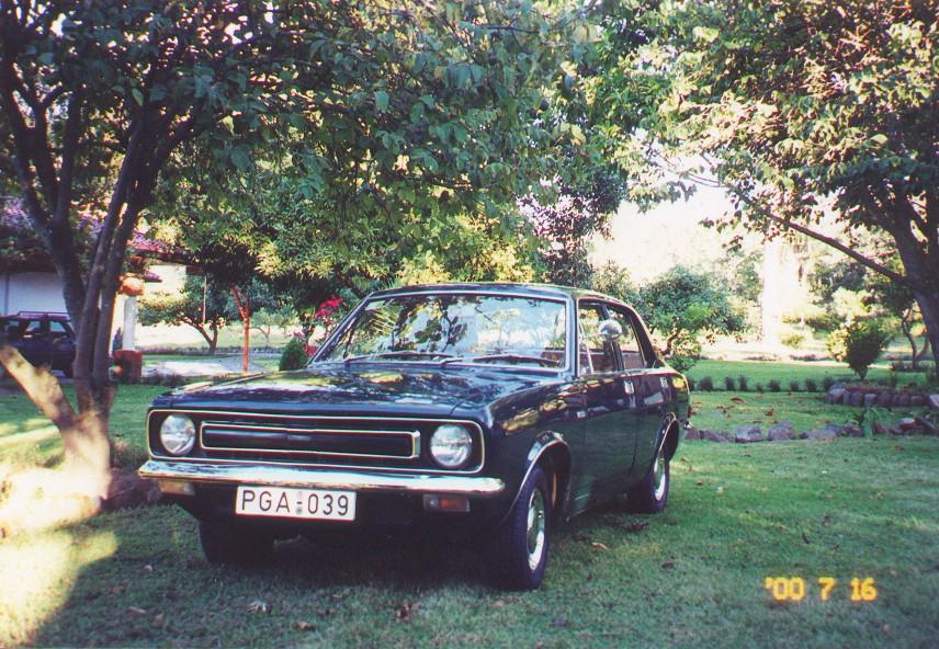 Morris Marina Ecuador1